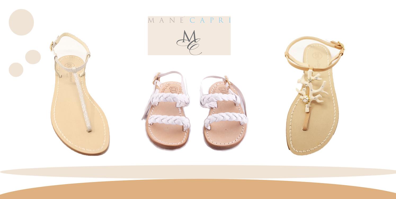 where to buy Capri sandals online
