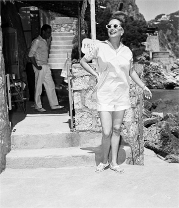 Cinque buoni motivi per scegliere Mané Capri
