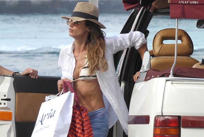 Tre cose che (forse) non sapete sullo shopping a Capri